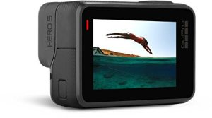Action Vlogging Camera