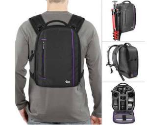 best rucksacks for DSLRs