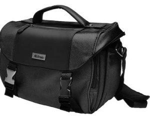 Nikon cam shoulder pack