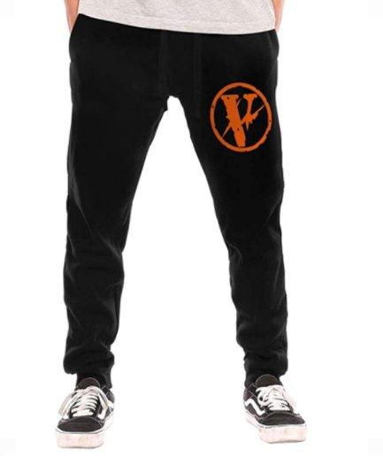 Vlone-Friends-Men's-Long-Pants