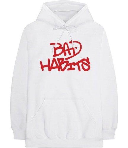VLONE Nava Vendetta Bad Habits Hoodie