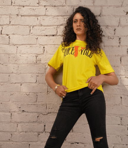 Juice Wrld x Vlone T-Shirt