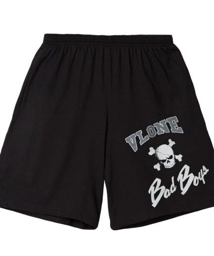 Vlone Bad Boy Black Short
