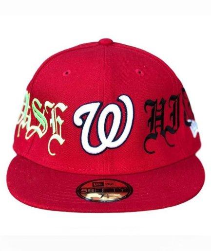 VLONE Washington DC Era Hat