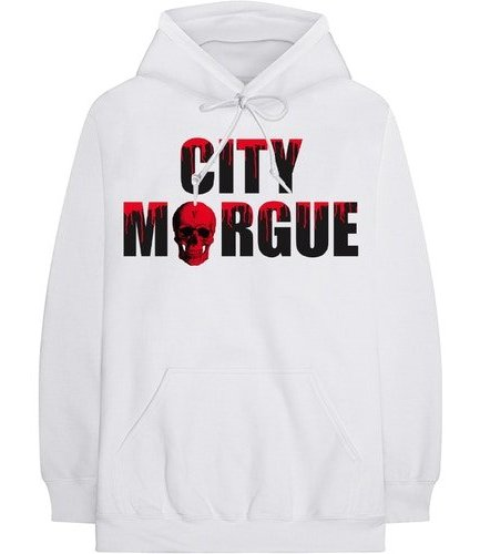 VLONE City Morgue Dogs Hoodie