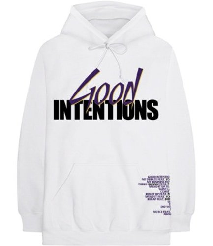 VLONE Doves Goods Intentions Hoodie
