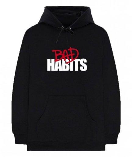 VLONE x Nav Bad Habits Hoodie