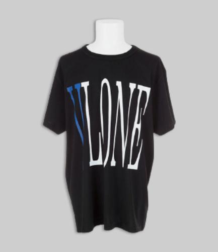 OFF-WHITE X VLONE X COLETTE T-Shirt
