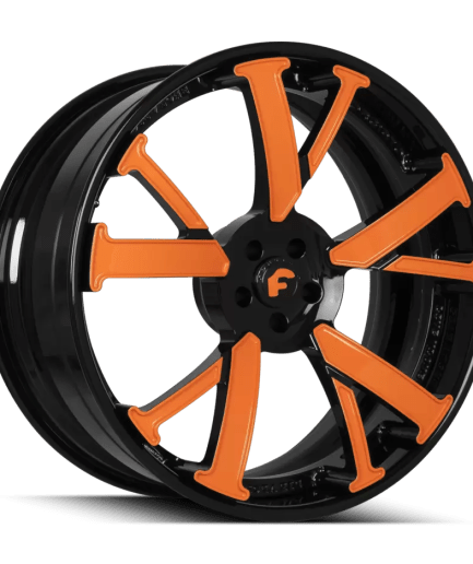 Vlone Custom Forgiato Wheel Rims