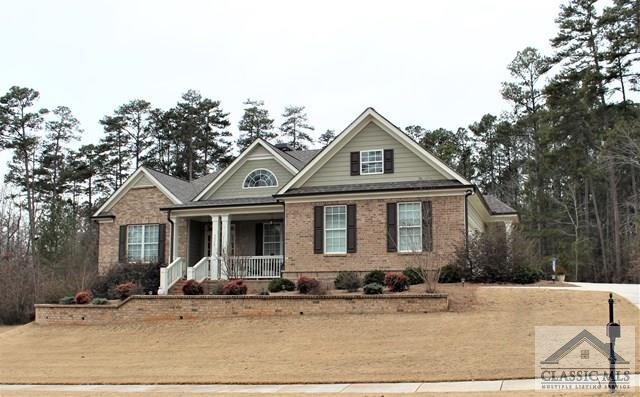 3332 Whitlow Creek Drive, Bishop, Ga.