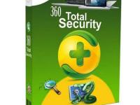 360 Total Security 10.6.0.1380 Crack + Premium Activation Key 2020