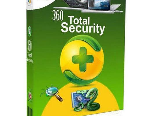 360 Total Security 10.8.0.1118 Crack + Premium Activation Key 2020