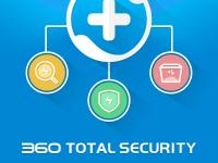 360 Total Security Essential 8.8.0 Build 1118 Crack