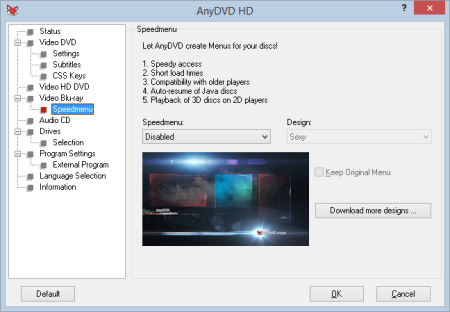 AnyDVD HD 8.5.0.0 Crack With Keygen Full Download [Patch]