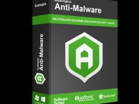 Auslogics Anti-Malware 1.17.0.0 Crack