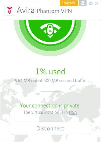 Avira Phantom VPN Pro 2.31.6 Crack & Patch Free Download 2020