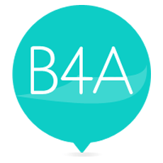 Basic4android (B4A) 9.50 Crack Full Free Download