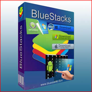 BlueStacks 4.240.30.1002 Crack + Keygen 2021 Full Version