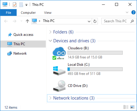 Cloudevo 3.2.0.18093 Crack + Keygen Full Download