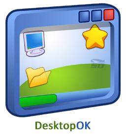 DesktopOK 8.71 Crack With License Key Torrent Download 2021