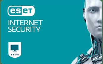 ESET Internet Security 13.2.15.0 Crack + License Key [All] 2020