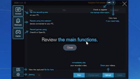 GOM Cam 2.0.2.1517 Full Crack + Keygen Free Download