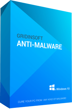 GridinSoft Anti-Malware 3.2.14 + Crack