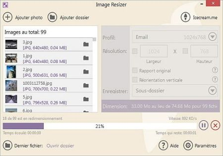 IceCream Image Resizer 2.08 Keygen