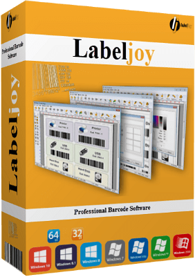 LabelJoy 6.20.09.18 Crack With Registration Code Full Version 2021