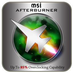 MSI Afterburner 4.6.2 Crack With Serial Key For PC 2020