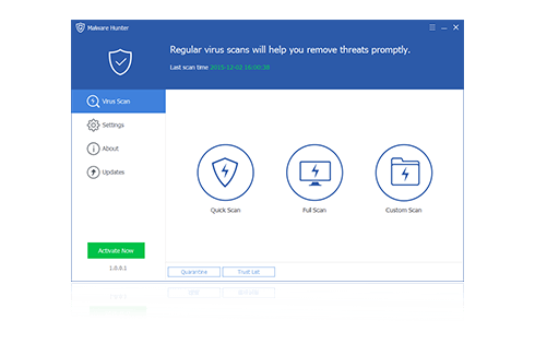 Malware Hunter 1.91.0.677 Crack With Key Full Version Torrent