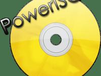 PowerISO 7.3 Crack Full Serial Key Free Download