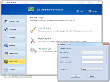 USB Disk Security 6.6.0.0 Full Registration Key Free Download