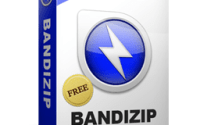 Bandizip Enterprise 7.12 Crack With Serial Key [Mac/PC] Keygen 2021