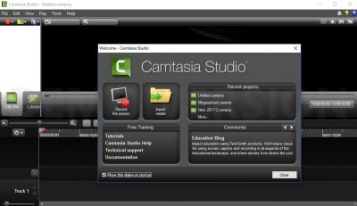 Camtasia Studio 2020.0.6 Crack + Serial Key (Full Version)
