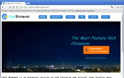 Cent Browser 4.0.9.112 Crack For Mac