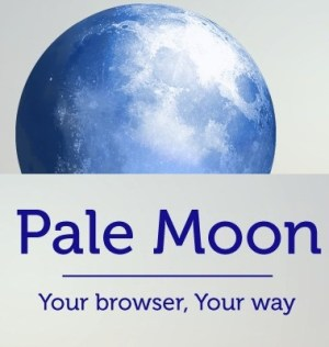 Pale Moon 27.9.1 Crack For Mac Free Download