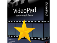 VideoPad Video Editor 8.00 Crack + Registration Code Full Version