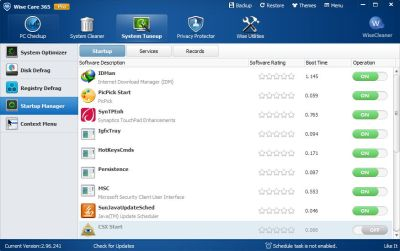 Wise Care 365 Pro 5.6.4.561 License Key + Crack Download 2021