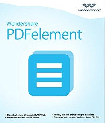 Wondershare PDFelement Pro 7.6.5.4955 Crack + Activation Key 2020