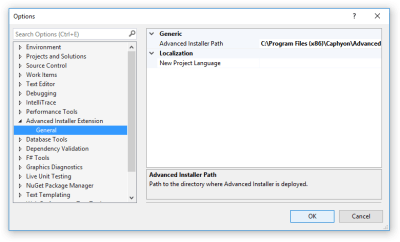 Advanced Installer 16.0 Crack Key Code Latest Version