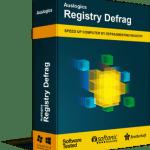 Auslogics Registry Defrag 12.5.0.0 Crack With Keygen Free Download