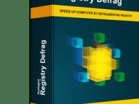 Auslogics Registry Defrag 11.0.12.0 Crack Full Free Download