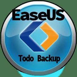EaseUS Todo Backup 11.5 Crack + License Key 2019 Free Download