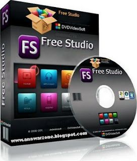 Free Studio 6.7.0.712 Crack & Latest Activation Code Full [New Updated]