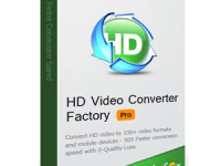 HD Video Converter Factory Pro 16 Crack With Patch