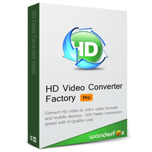 HD Video Converter Factory Pro 18.2 Crack With Keys 2020