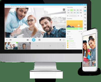 ManyCam Pro 7.6.1.0 Activation Code + Crack Free Download 2021