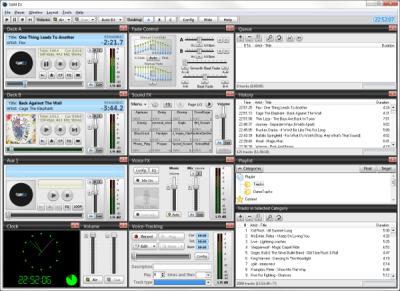 SAM DJ 2020.5 Crack With License Key Full Torrent + Keygen