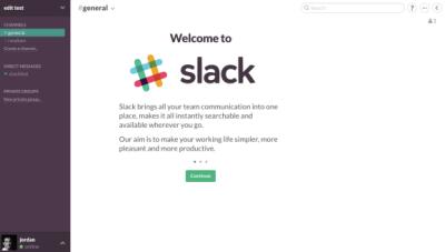 Slack for Windows 3.2.0 Full Free Download